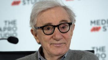 Megegyezett Woody Allen és az Amazon