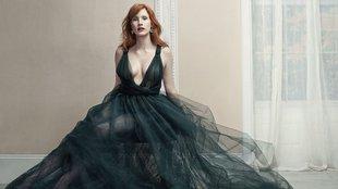 Hollywood legszebb színésznői: Jessica Chastain