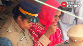 Tizenöt éven át gyilkolt saját családjában egy indiai nő
