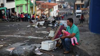 Az EU meghosszabbította a Venezuelával szembeni szankciókat