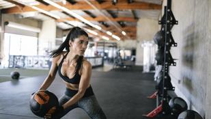 Hatékonyan akarsz edzeni? Ennyi edzéselmélettel képben kell lenned!