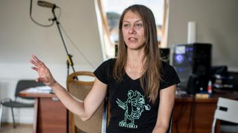A Kutyapárt adhatja Baranyi Krisztina egyik alpolgármesterét