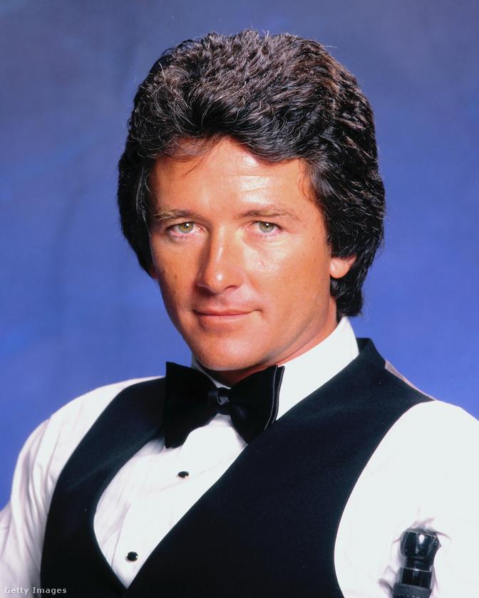 Emlékszik még Patrick Duffyra, a Dallas Bobbyjára? Jól nézze meg ezt a képet, mert ma már alig emlékeztet fiatalkori önmagára.