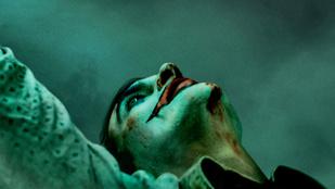 A világ legjövedelmezőbb képregényfilme lett a Joker
