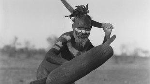 Nem volt jó dolog őslakosnak lenni
