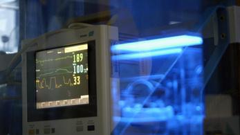 Megmondja a mesterséges intelligencia, hogy infarktust kapsz egy éven belül