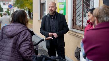 Budai Lóránt: Nem számítottunk rá, hogy így KO-zzuk a Fideszt