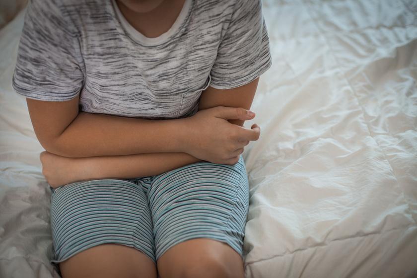 Az irritábilisbél-szindróma tünetei gyerekeknél: fontos a korai felismerés