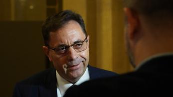Pócs János padlóra került, változtatni akar a Fidesz politikáján