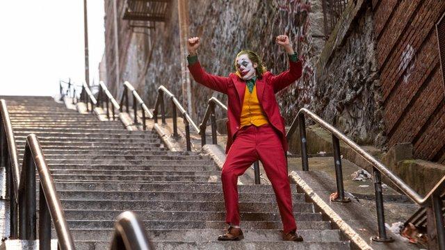 A Jokert szinte minden kategóriában nevezi a Warner!