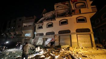 Megölte az Iszlám Dzsihád parancsnokát az izraeli hadsereg