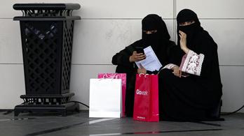 A szaúdi állam szerint szélsőséges ideológia a feminizmus és a homoszexualitás