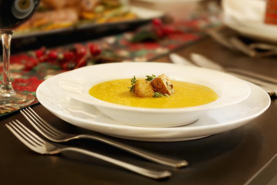 Többféle levesbetéttel szuper.