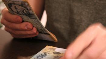 Nagyobb lehet a minimálbér-emelés