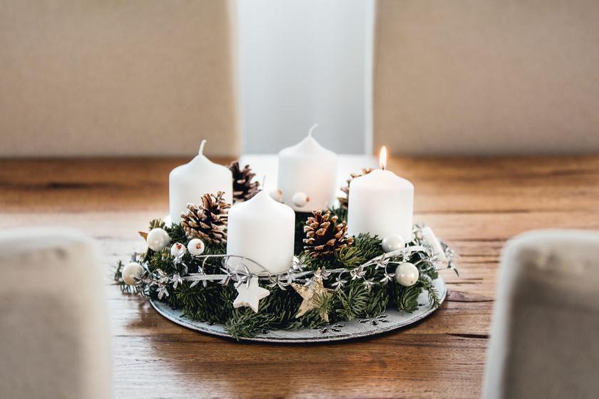 Mikor kezdődik az advent 2019-ben? Hamarabb gyújtunk gyertyát, mint tavaly