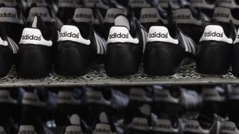 Már a robotmunkát is Ázsiába viszi az Adidas
