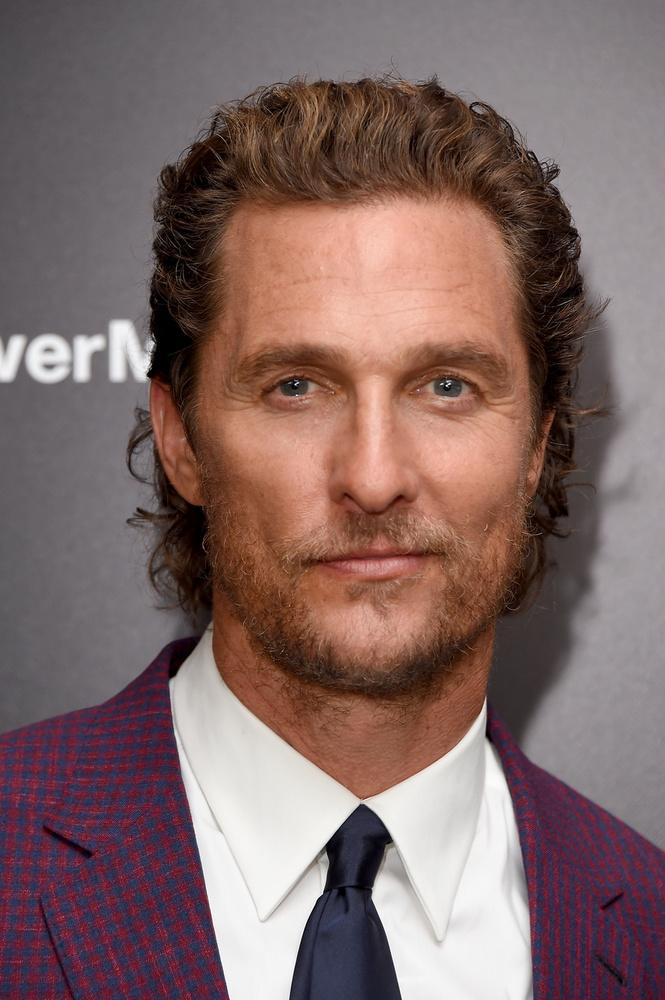 Matthew McConaugheyAz 50 éves színészre a szomszédai hívták ki a rendőrséget még 1999-ben