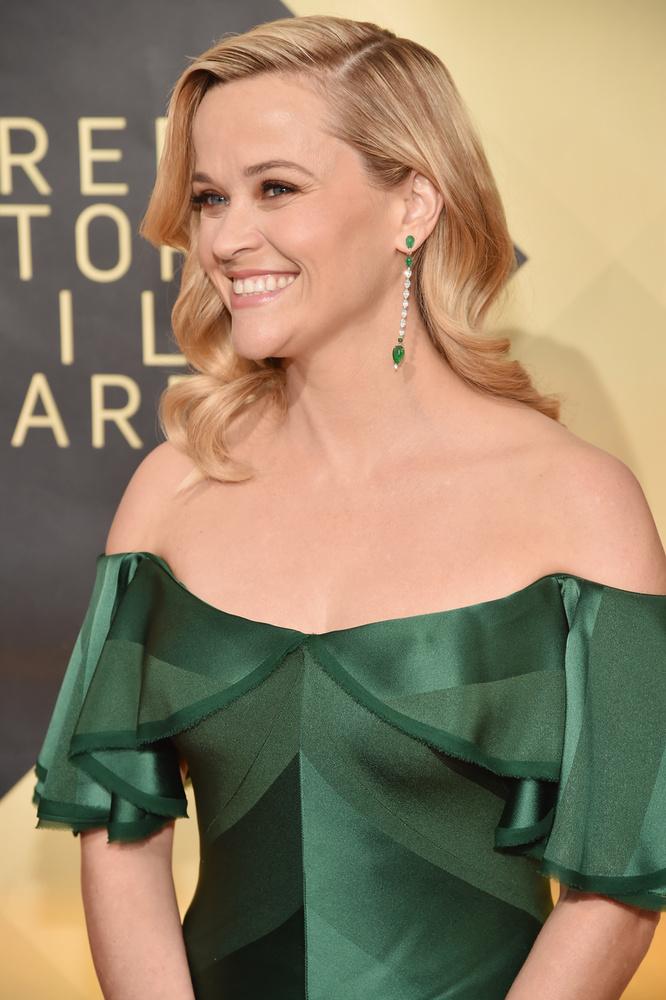 Reese WitherspoonA színésznőnek 2013-ban gyűlt meg a baja a hatóságokkal