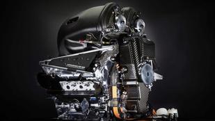 2030-ra karbonsemleges motort ígér az F1