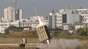 Háborús készültséget rendeltek el Izraelben