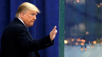 Trump elhalaszthatja az európai autóipart fenyítő húzását