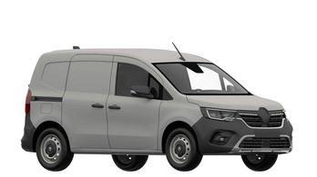 Lelepleződött a következő Renault Kangoo
