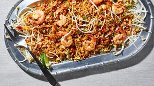 A thai konyha leghíresebb ételét alig 80 éve találta ki az ország fasiszta diktátora