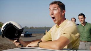 Vegytiszta menőség Bale és Damon autóversenyzős filmje – Az aszfalt királyai című film kritikája