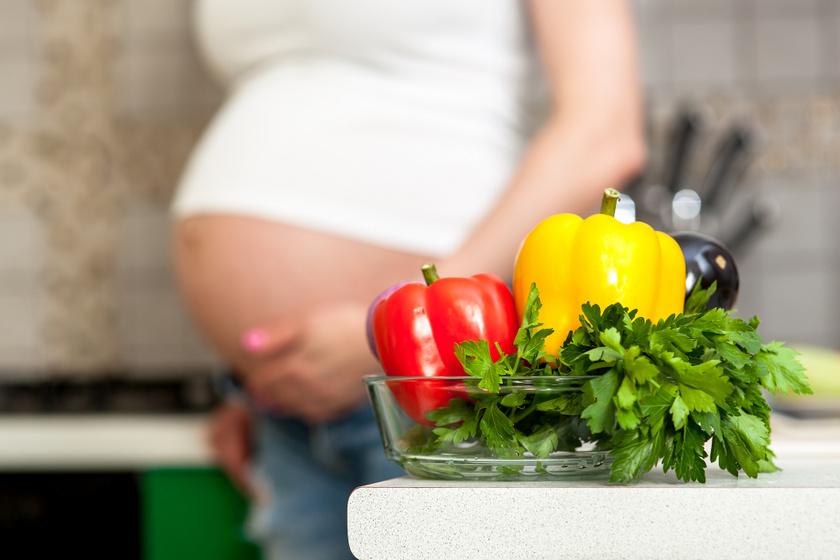 Nemcsak finomak és táplálók, de a székrekedés ellen is dolgoznak: 8 vacsoraötlet kismamáknak