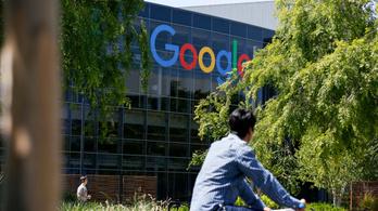 Több millió ember egészségügyi adataihoz jutott hozzá a Google
