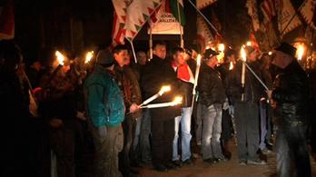 Jobbik: Népirtás és háború Borsodban
