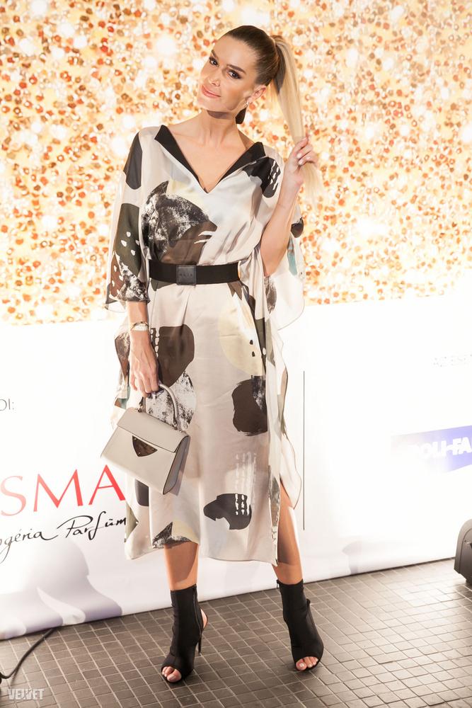 Dukai ReginaA modell-énekesnő 2006 februárjában és 2007 júniusában is felbukkant a címlapon
