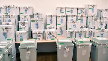 150 embert hallgattak ki Békésben választási csalás ügyében