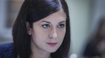 Cseh Katalin az amerikaiak elé viszi a magyar jogállamiság kérdéseit