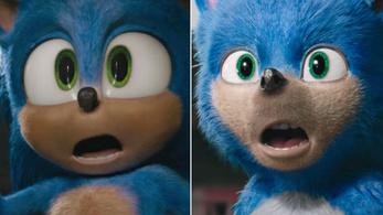 Kijött a Sonic film új előzetese az újrarajzolt karakterrel