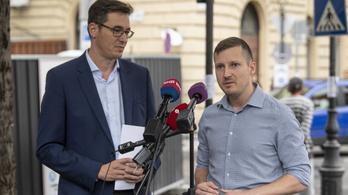 Soproni Tamás: Bementem a polgármesteri hivatalba, és az egyik portás meghajolt előttem