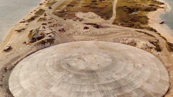 Az éghajlatváltozás miatt repedhet meg az USA atombomba-temetője