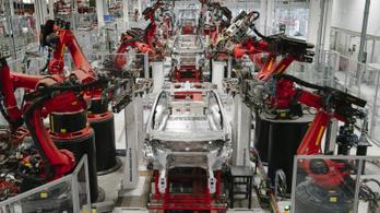 Berlinben lesz a Tesla első európai gyára