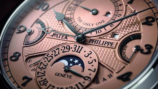 31 millió dollár a világ legdrágább órája