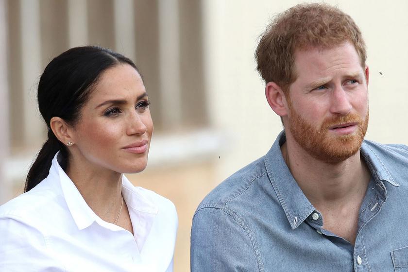 Harry és Meghan újra felrúgják a hagyományokat - A királynő ennek nem biztos, hogy örül