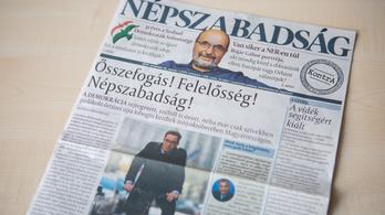 Ál-Népszabadsággal leptek meg több szerkesztőséget is