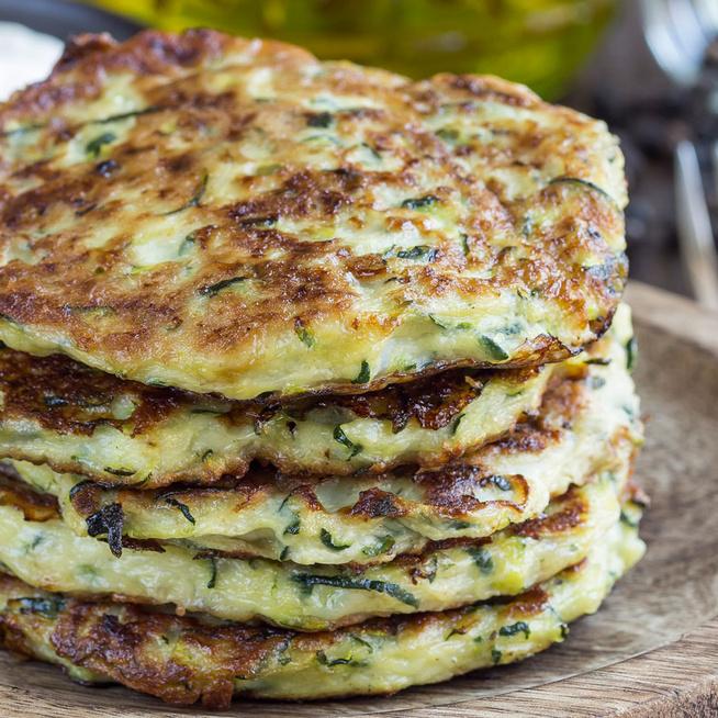 Tápláló és ízletes zöldséges palacsinta – Olyan, mintha egy vékony tésztájú lepénykenyérbe harapnánk