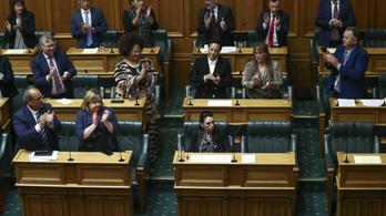 A nép dönt Új-Zélandon az eutanáziatörvényről