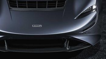 Elva, a McLaren legújabb álomautója