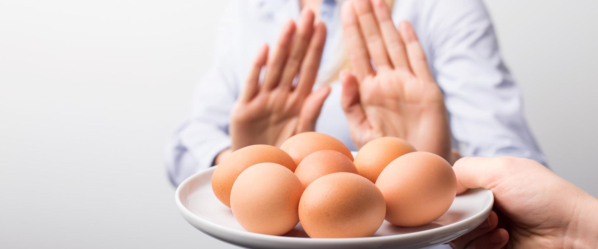 tojáshelyett