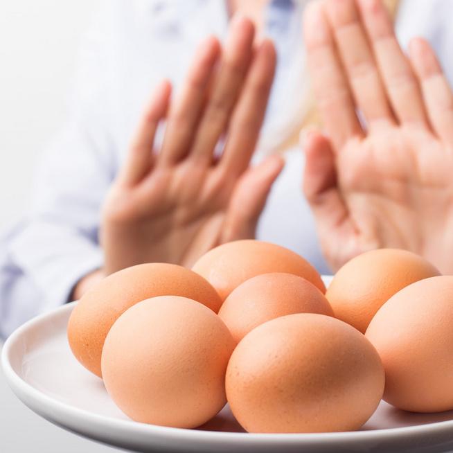 Mit használjunk tojás helyett? Kötőanyagként, panírozáshoz, desszerthez is más kell