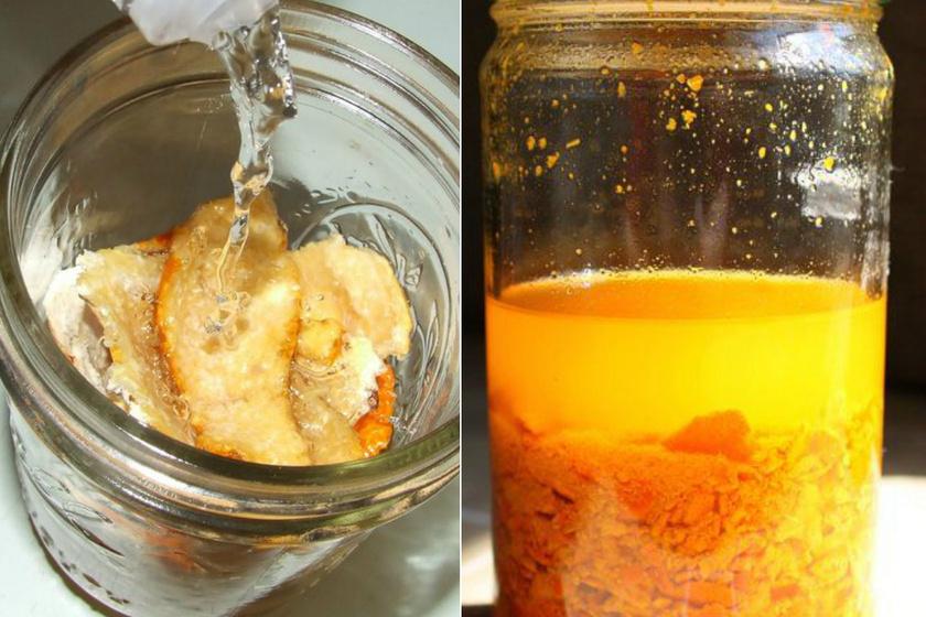 narancs olaj kép