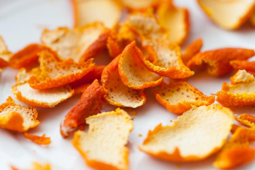 narancshéj száraz