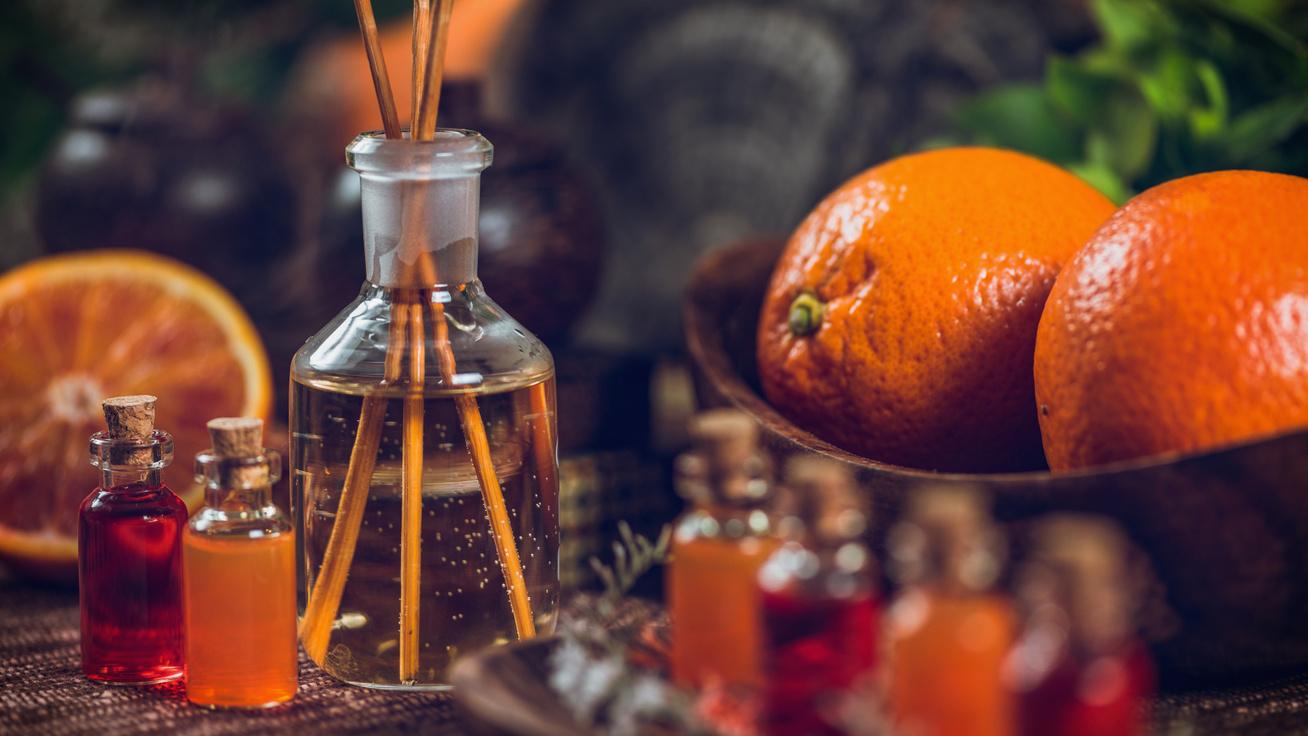 narancs illóolaj nyitó