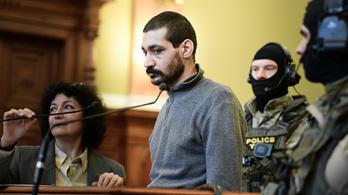 Lefejezős videót vetítettek az ISIS-tagsággal vádolt Hasszán F. perén